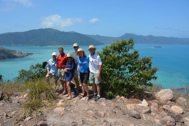luxury boat charter whitsundays hayman lookout
